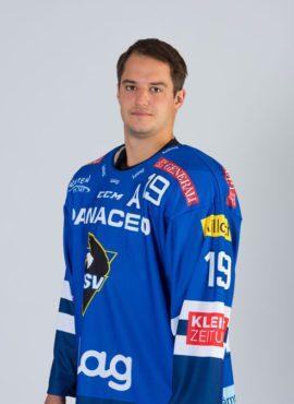 Stefan Bacher