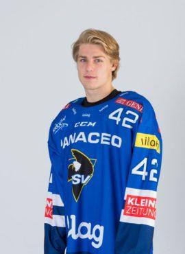 Benjamin Lanzinger