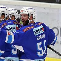 Bild von Gegen Zagreb soll der dritte Sieg in Folge her!