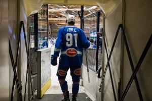 Miha Verlic kehrt dem VSV den Rücken