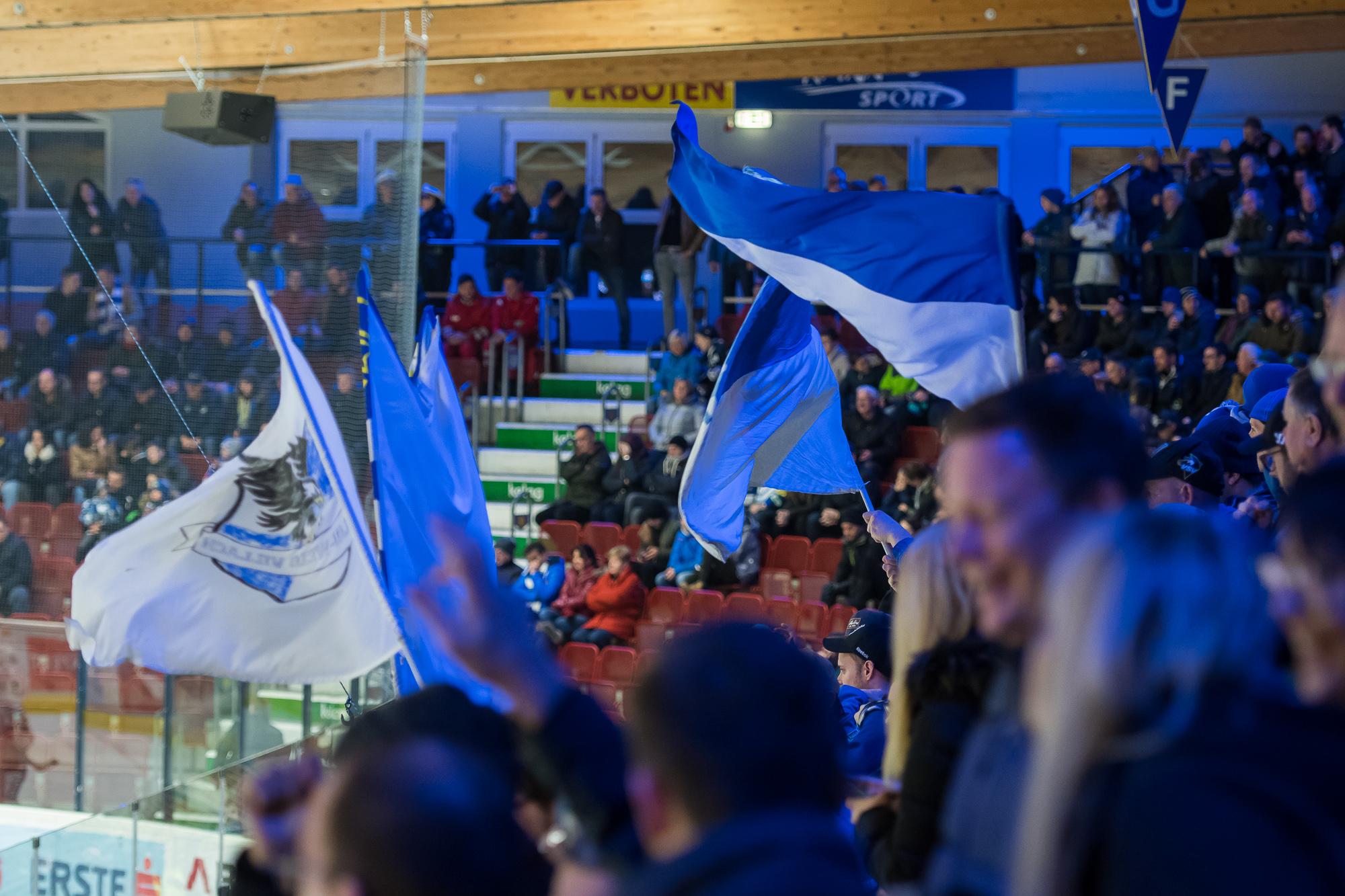 Bild von Vorbereitung auf die EBEL Saison 2018-19 steht