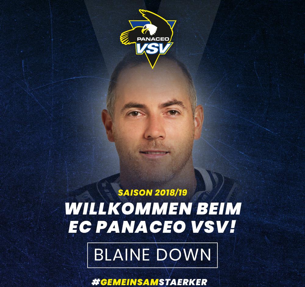 Bild von DEL-Power für den EC Panaceo VSV
