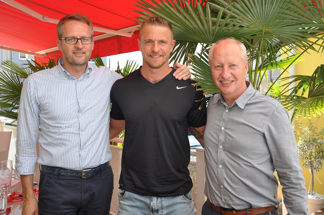 Photo of Michael Grabner wird Sportbeirat beim EC Panaceo VSV