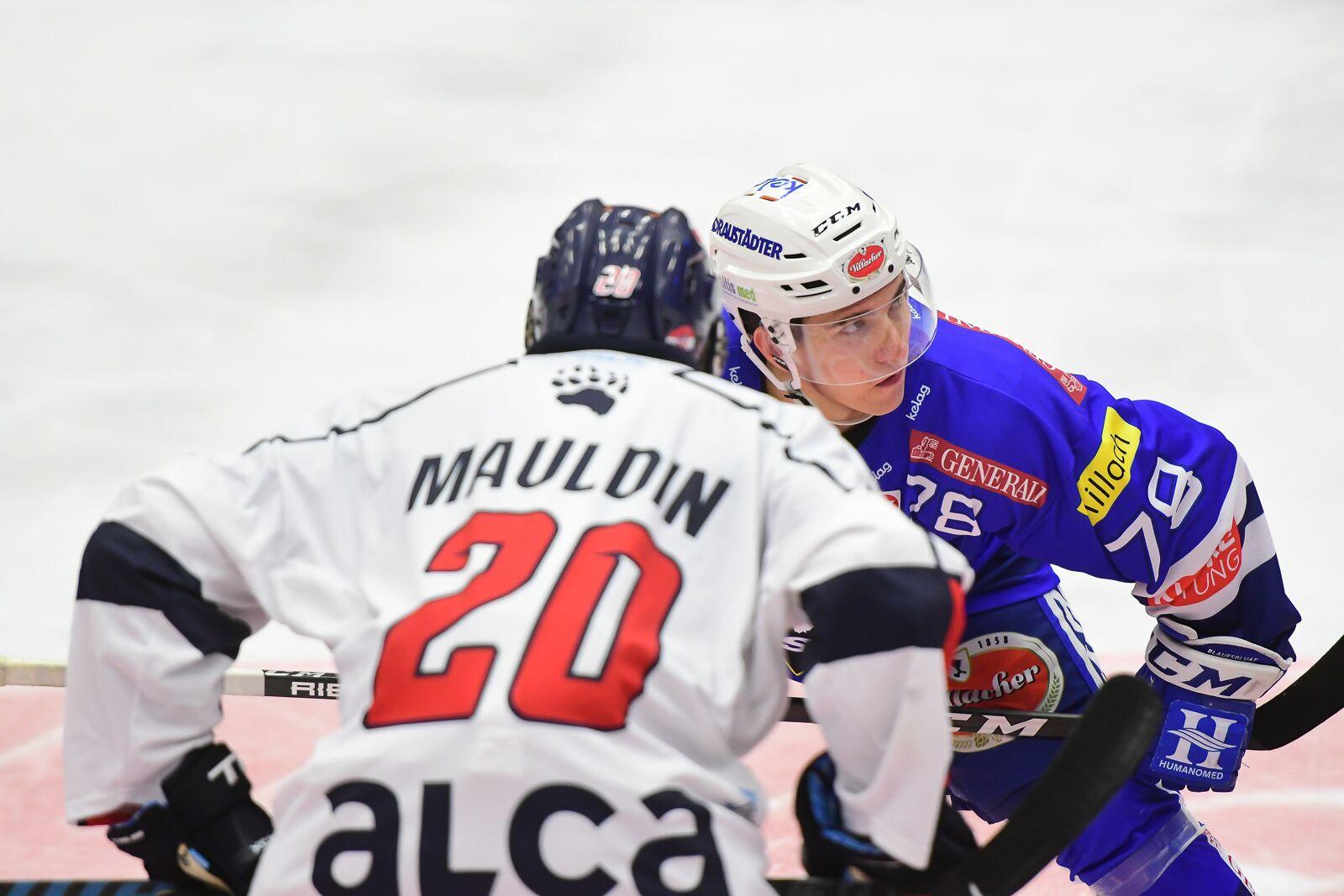 Bild von Statement des EC Panaceo VSV zu Vorfällen im Spiel gegen KHL Medvescak Zagreb