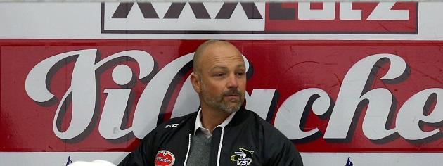 Photo of Villach erwartet den finnischen Club KooKoo