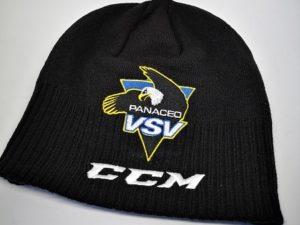 VSV Teamwear CCM – Knit Beanie Black
