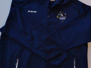 VSV Teamwear CCM Locker Room Full Zip Hood