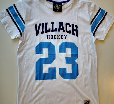 "Kids T-Shirt ""Villach Hockey 23"""