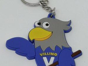 """Schlüsselanhänger """"Villino"""""""