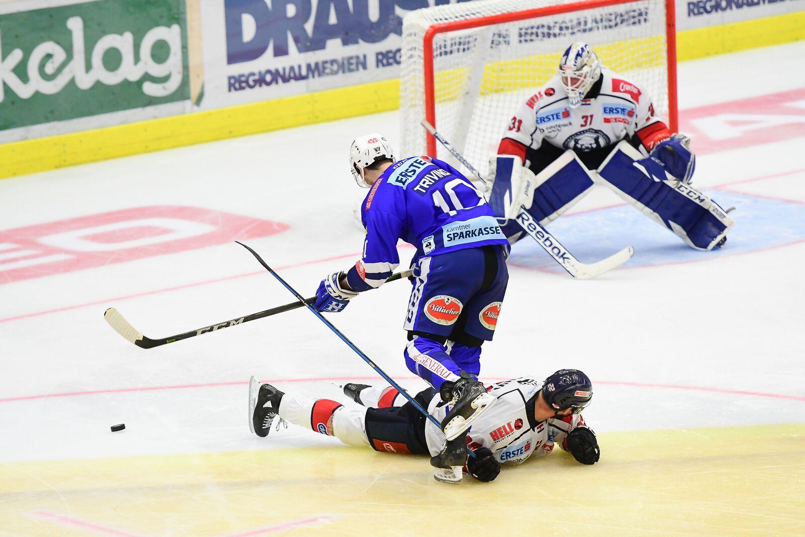 Bild von Die Adler verlieren gegen die Bären aus Zagreb