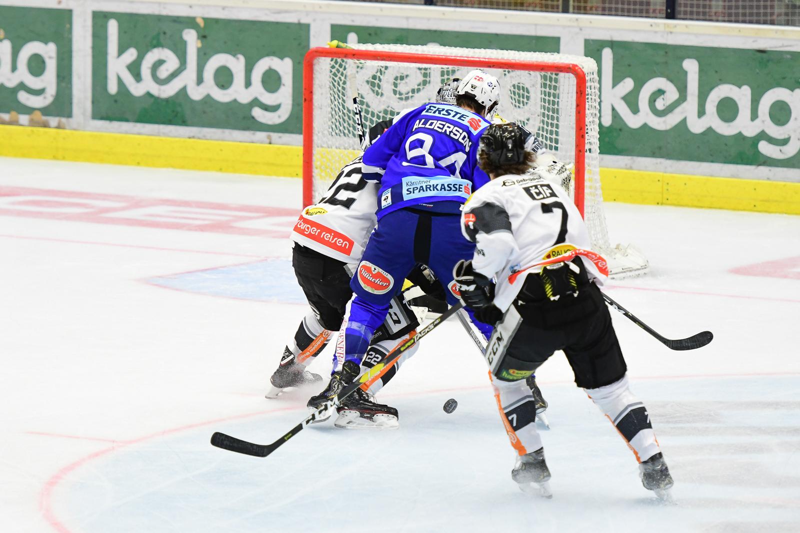 Bild von Bulldogs gegen Adler in Dornbirn