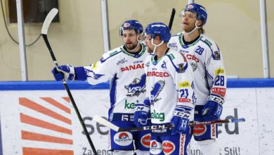 Bild von Turniersieg beim 16. Internationale Hockey Liga in Bled!