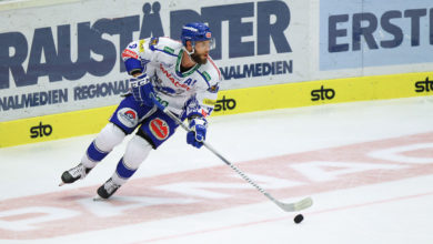 Bild von IT'S A HOCKEY NIGHT IN VILLACH