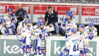 Bild von Gegen HC Innsbruck  feiert Neuzugang Brodie Reid sein Debüt!