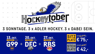 Photo of HOCKEYTOBER IS HERE