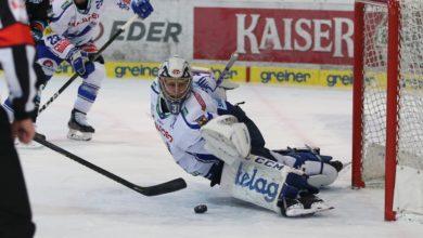 Bild von Deutliche Niederlage gegen Linz!