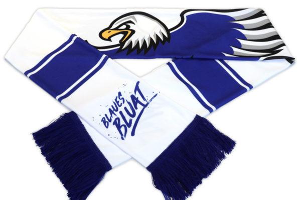 VSV Fan Schal Blaues Bluat