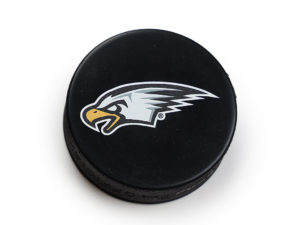 VSV Players Puck Eagle