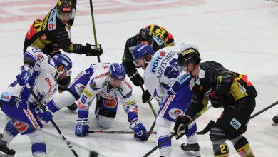 Bild von Bjorkstrand-Comeback in Wien: Der VSV will auch gegen die Capitals punkten!
