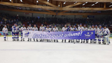 Photo of VSV verliert Derby in der Overtime!
