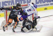 Photo of Shoot-out-Niederlage gegen Dornbirn!