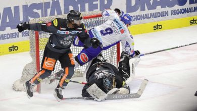 Bild von Shoot-out-Niederlage gegen Dornbirn!