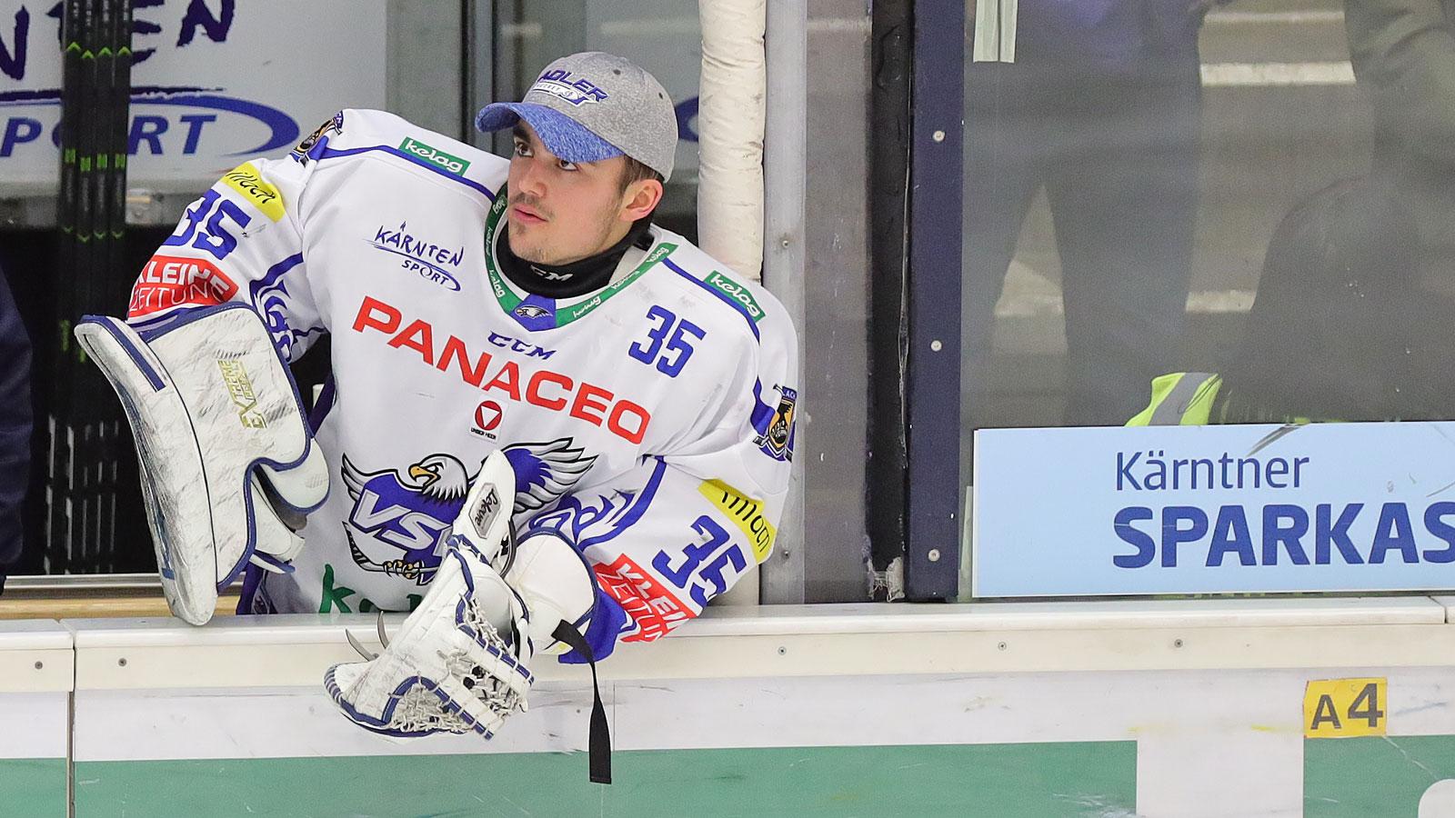 Alexander Schmidt EC Panaceo VSV