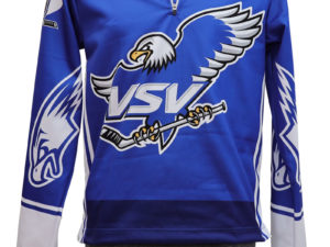 Jersey Sweater VSV Blau