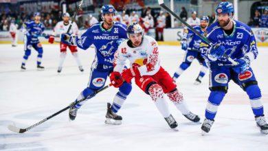 Bild von Salzburg stellt in der Serie auf 2:1