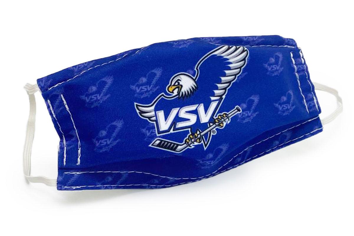 Bild von Neu im Fanshop – Mund-Nasen-Masken im VSV-Style:
