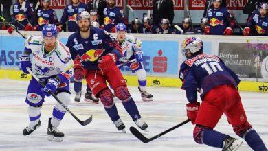 """Bild von Jetzt geht's los… Die """"Adler"""" starten morgen, Freitag, in Salzburg gegen die Red Bulls in die Preseason!"""
